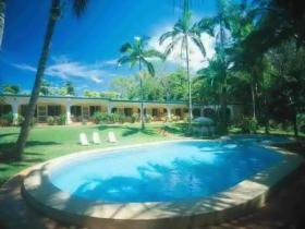 Villa Marine Holiday Apartments - Tweed Heads Accommodation