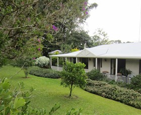 Eden Lodge Bed and Breakfast - Tweed Heads Accommodation