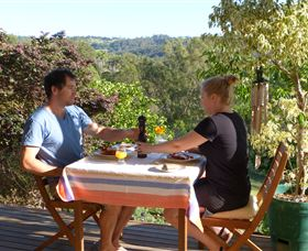 Simba Sunrise Bed and Breakfast - Tweed Heads Accommodation