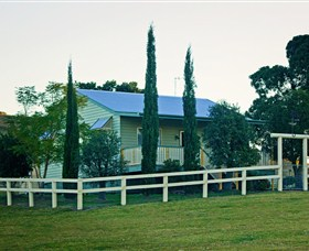 Milford Country Cottages - Tweed Heads Accommodation