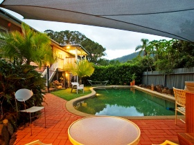 The Odd Gecko - Tweed Heads Accommodation
