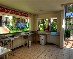 Sandcastles on Broadwater - Tweed Heads Accommodation
