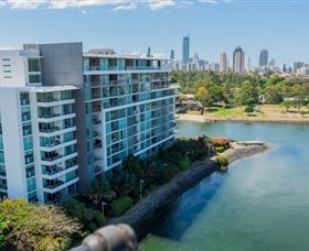 ULTIQA Freshwater Point Resort - Tweed Heads Accommodation