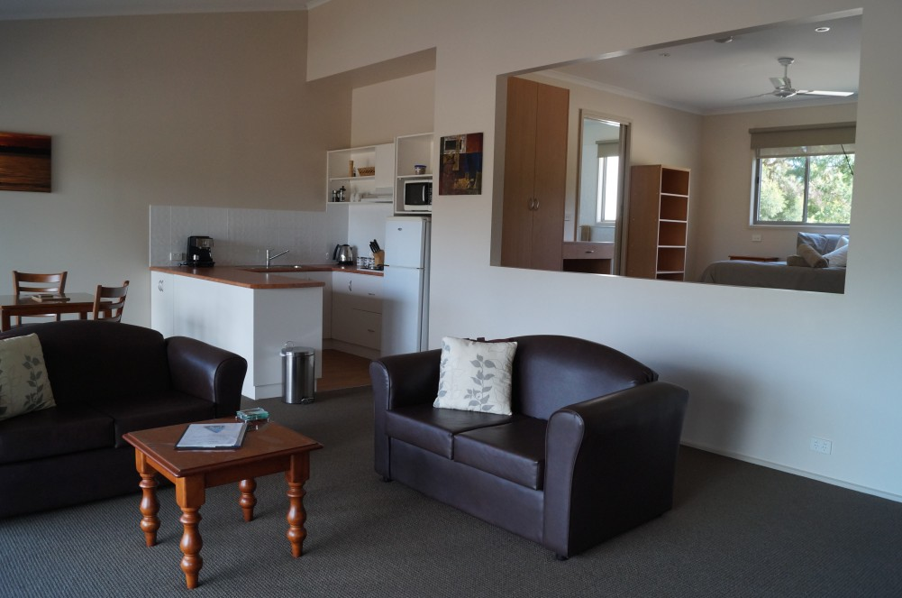 Indian Head Campground - Tweed Heads Accommodation