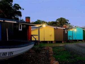 Lake Conjola Waterfront Holiday Park - Tweed Heads Accommodation