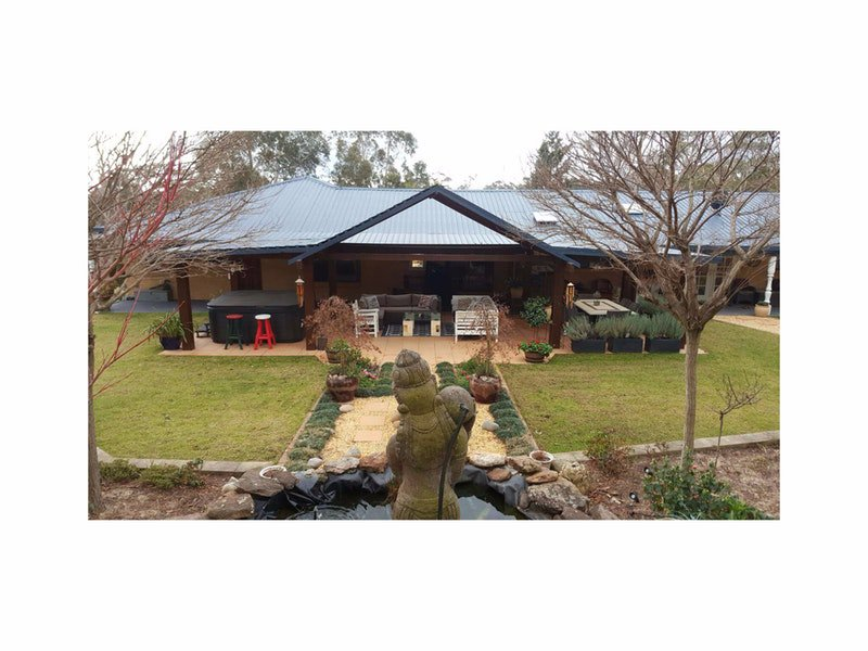 Alam Indah - Tweed Heads Accommodation