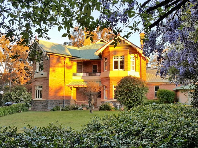 Blair Athol Boutique Hotel and Day Spa - Tweed Heads Accommodation
