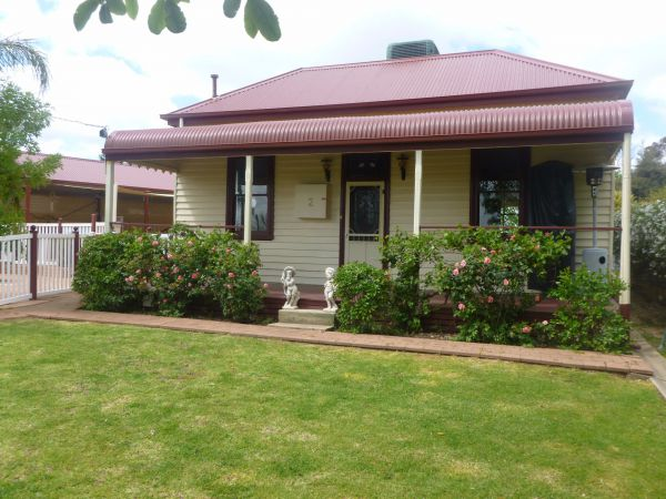 Country Cottages BB - Tweed Heads Accommodation