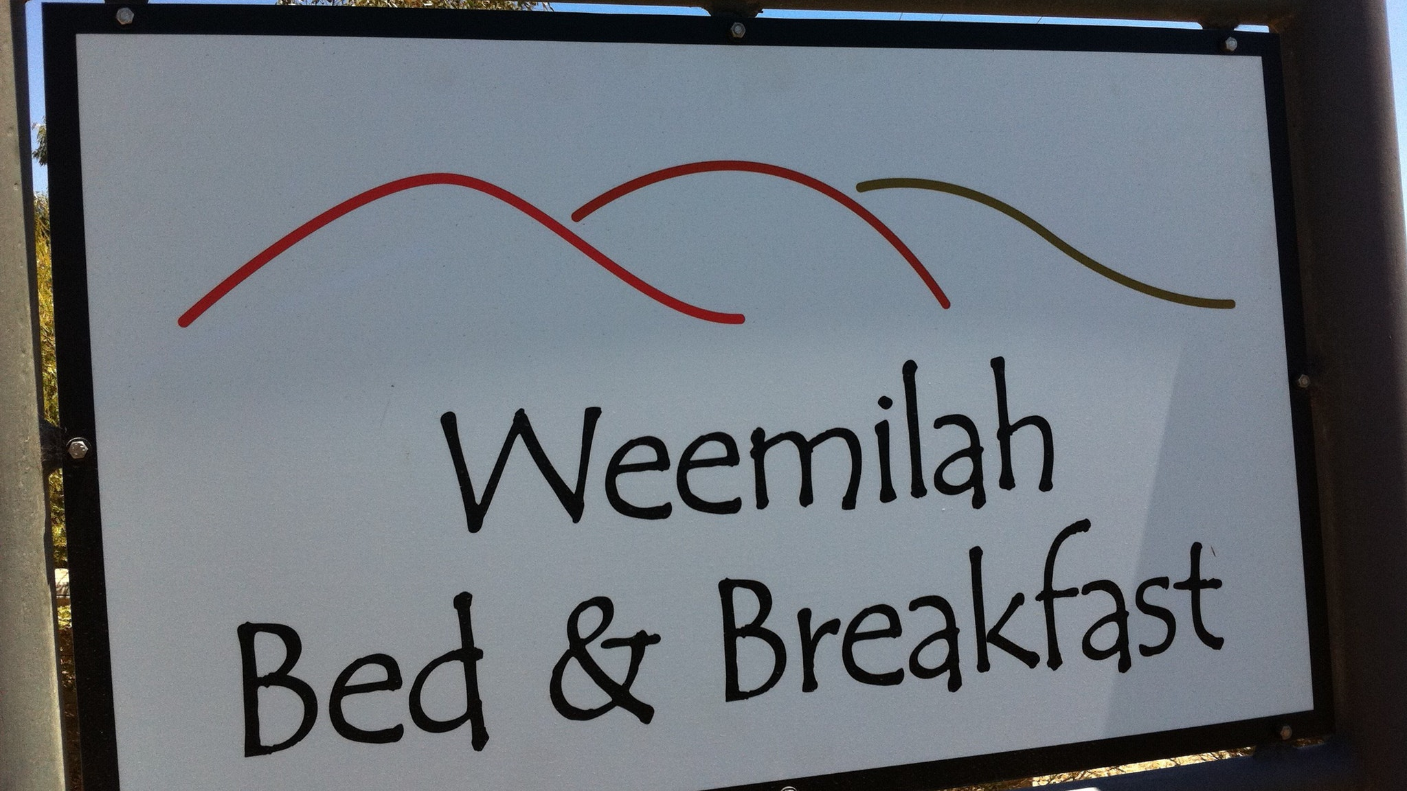 Weemilah Bed and Breakfast - Tweed Heads Accommodation