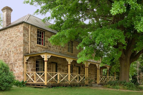 Old Stone House The - Tweed Heads Accommodation