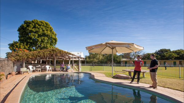 Tilmouth Well Roadhouse - Tweed Heads Accommodation