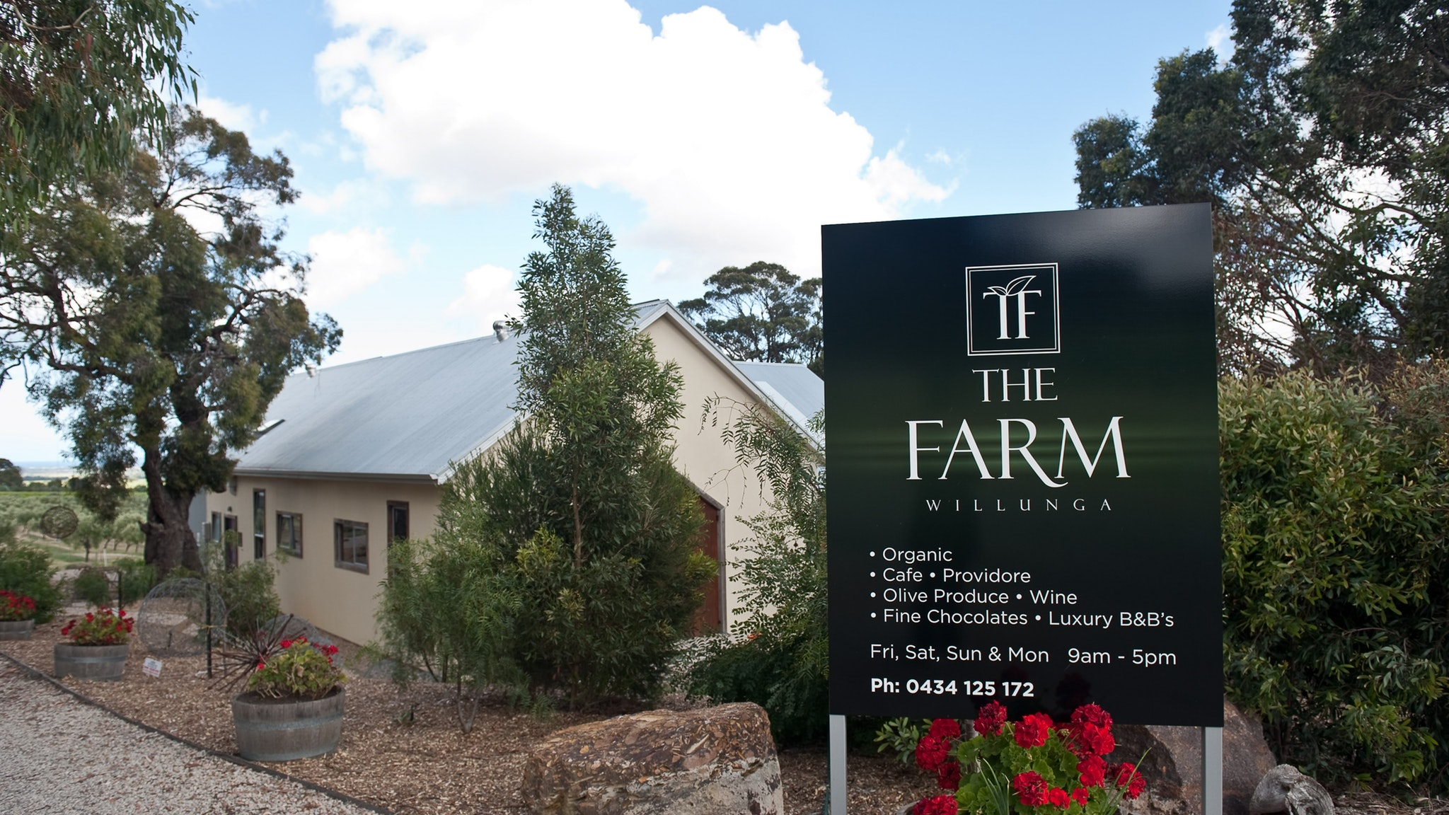 The Farm Willunga - Tweed Heads Accommodation