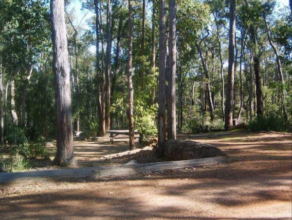 Barrabup Camp at St John Brook National Park - Tweed Heads Accommodation