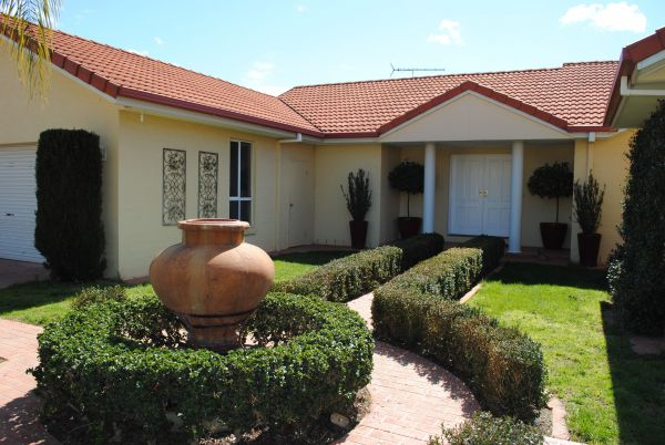 Casa Pizzini Bed and Breakfast - Tweed Heads Accommodation