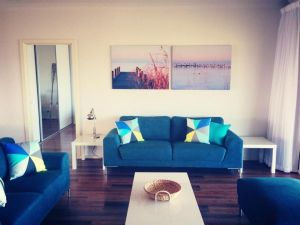 Vintage Oar Holiday House - Tweed Heads Accommodation