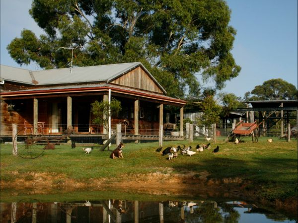 Tobruk Sydney Farm Stay - Tweed Heads Accommodation