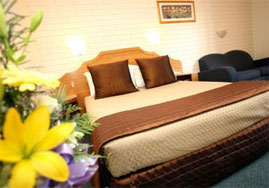 Boulevard Motor Inn - Tweed Heads Accommodation