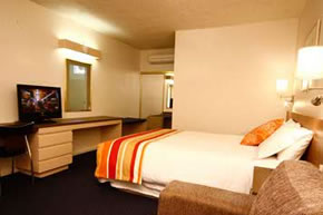 Swan Hill Resort - Tweed Heads Accommodation