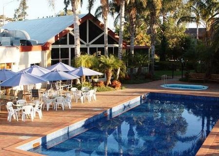 Quality Resort Mildura - Tweed Heads Accommodation