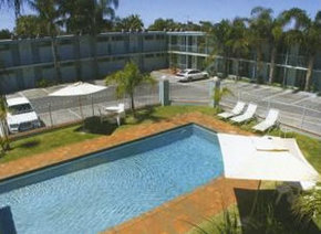 Commodore Motor Inn Mildura - Tweed Heads Accommodation