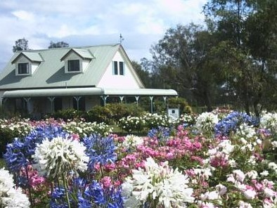 Emmas Cottage Vineyard - Tweed Heads Accommodation