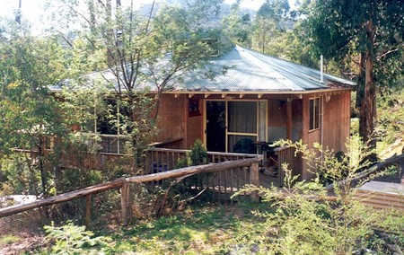 Canobolas Mountain Cabins - Tweed Heads Accommodation