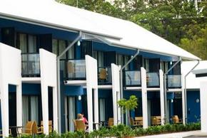 Manly Marina Cove Motel - Tweed Heads Accommodation