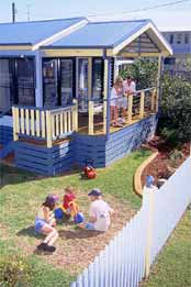 Werri Beach Holiday Park - Tweed Heads Accommodation