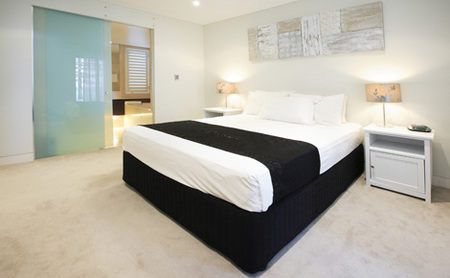 Manly Surfside Holiday Apartments - Tweed Heads Accommodation