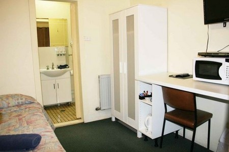 Alpine Heritage Motel - Tweed Heads Accommodation