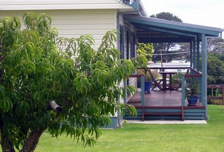 Anchor Bay Motel - Tweed Heads Accommodation