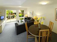 Medina Executive North Ryde - Tweed Heads Accommodation