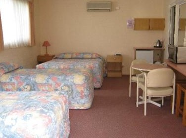 Goulburn Motor Inn - Tweed Heads Accommodation