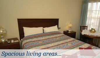 Broken Hill Oasis Motor Inn - Tweed Heads Accommodation