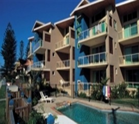 Breakfree Pacific Royale - Tweed Heads Accommodation