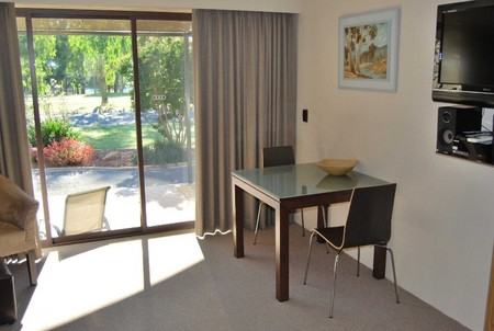 Murray View Motel - Tweed Heads Accommodation