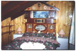 Karelia Alpine Lodge - Tweed Heads Accommodation