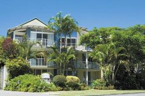 Noosa Outrigger Beach Resort - Tweed Heads Accommodation