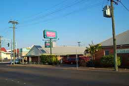 Burke And Wills - Tweed Heads Accommodation