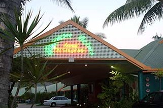 Glenmore Palms Motel - Tweed Heads Accommodation