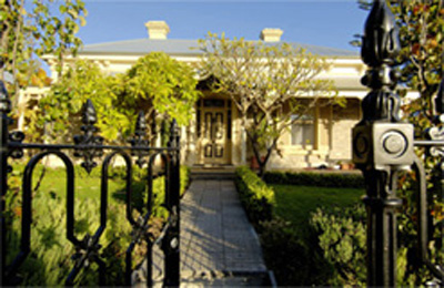 Cornwall Park Bed And Breakfast - Tweed Heads Accommodation