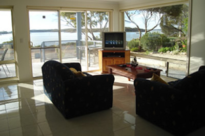Ambience Apartments Coffin Bay - Tweed Heads Accommodation