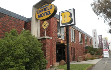 Enfield Motel - Tweed Heads Accommodation