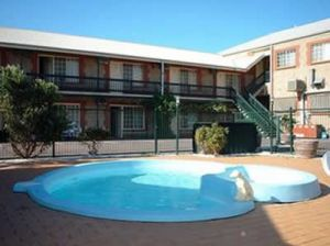 Goolwa Central Motel And Murphys Inn - Tweed Heads Accommodation