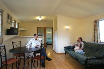 Kapunda Tourist Park - Tweed Heads Accommodation