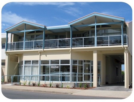 Port Lincoln Foreshore Apartments - Tweed Heads Accommodation