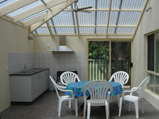 Robe Links Units - Tweed Heads Accommodation