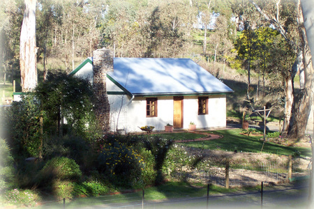 The Woodmans Cottage - Tweed Heads Accommodation