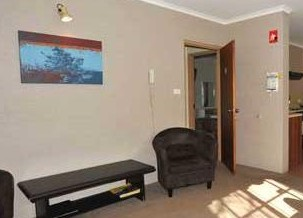 Alanvale Apartments  Motor Inn - Tweed Heads Accommodation