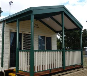 Victor Harbour Holiday  Cabin Park - Tweed Heads Accommodation
